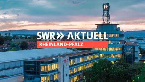 """Sendungssignet """"SWR Aktuell Nachrichten für RP"""" (Foto: SWR)"""