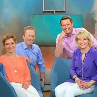 Kaffee oder Tee (Foto: SWR, SWR)