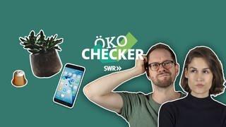 Ökochecker (Foto: SWR)
