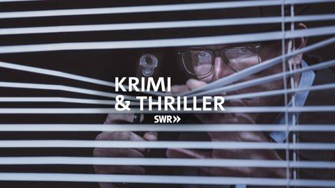 """Logo """"Krimi und Thriller"""" (Foto: SWR)"""