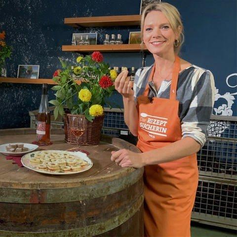 Die Rezeptsucherin (Foto: SWR, SWR)
