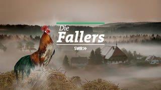 Die Fallers (Foto: SWR, SWR)