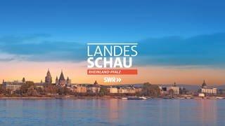 Logo Landesschau Rheinland-Pfalz (Foto: SWR, SWR)