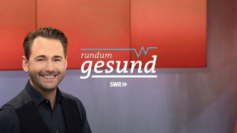 """Logo """"rundum gesund"""" (Foto: SWR)"""