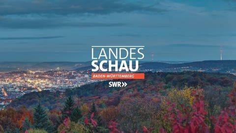 "Logo ""Landesschau Baden-Württemberg"" (Foto: SWR, SWR)"