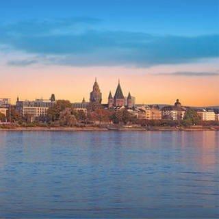 """Logo """"Landesschau Rheinland-Pfalz"""" (Foto: SWR, SWR)"""