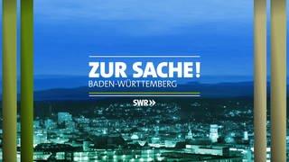 Logo Zur Sache Baden-Württemberg (Foto: SWR, SWR)