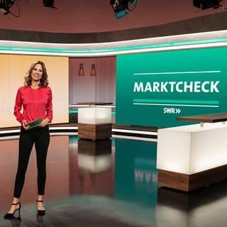 "Logo ""MARKTCHECK"" (Foto: SWR, SWR)"