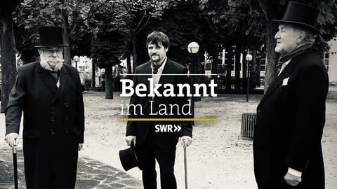 "Logo ""Bekannt im Land"" (Foto: SWR, SWR)"