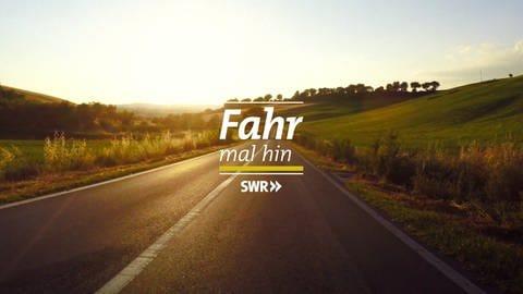 "Logo ""Fahr mal hin"" (Foto: SWR, SWR)"