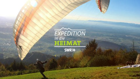 "Logo ""Expedition in die Heimat"" (Foto: SWR, SWR)"