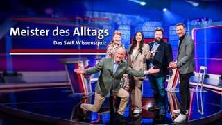 Logo Meister des Alltags (Foto: SWR, SWR)