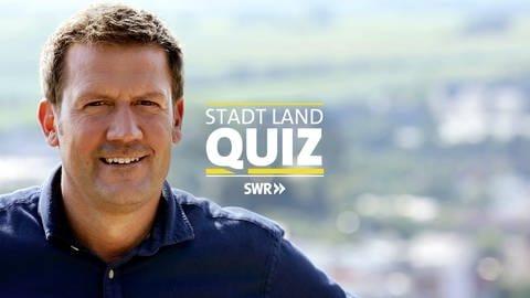 Logo Stadt - Land - Quiz (Foto: SWR, SWR)