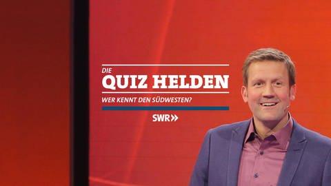 """Logo """"Die Quiz-Helden"""" (Foto: SWR, SWR)"""