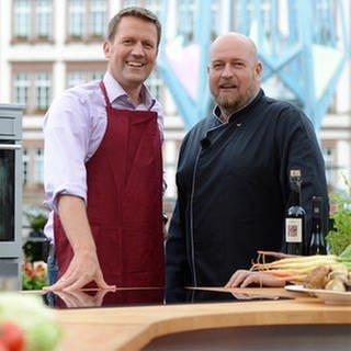 Logo Marktfrisch (Foto: SWR, SWR)