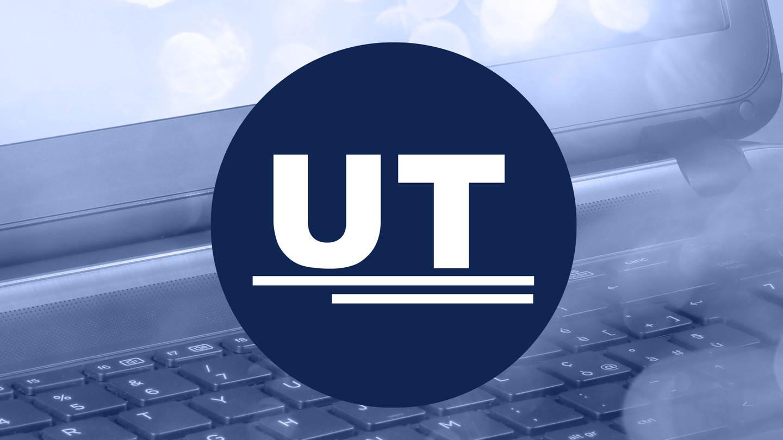 Symbolbild Untertitel im SWR: UT als Abkürzung für Untertitel