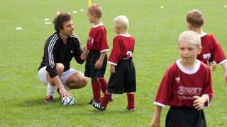 Sujet Fußballtrainer (Foto: SWR)