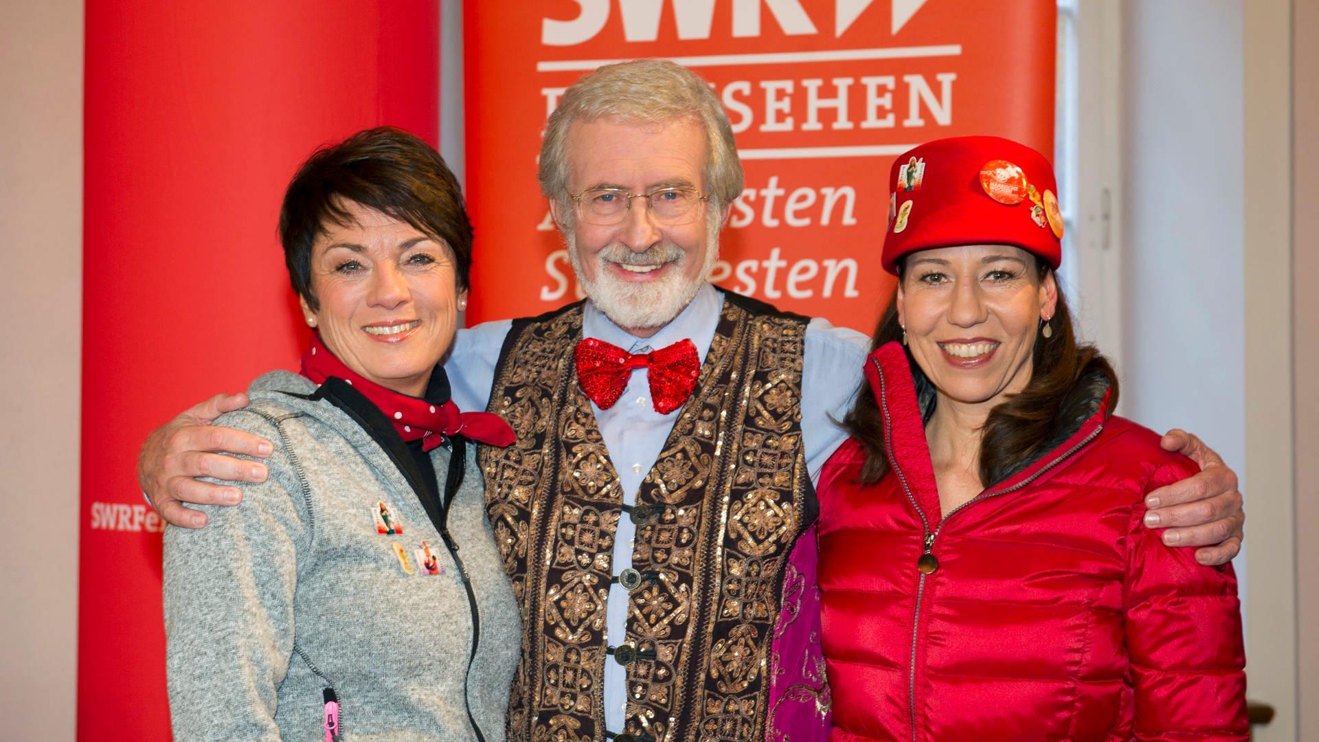 Swr 3 Fernsehen Programm
