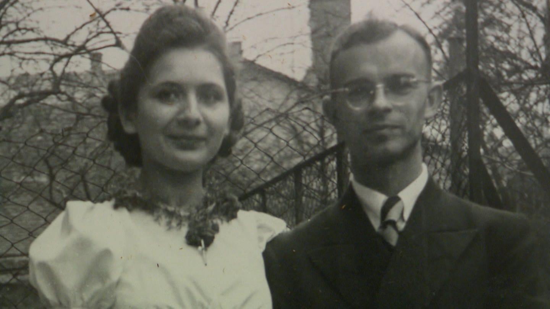 80 Jahre Ehe (Foto: SWR)
