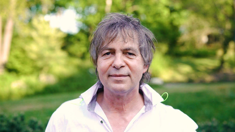 Peter Freudenthaler, Frontmann von Fools Garden (Foto: SWR)