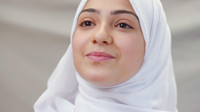 Sedra wurde in Damaskus in Syrien geboren und kam mit 13 Jahren nach Deutschland. (Foto: SWR)