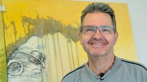 Helmut Stojan (Foto: SWR)