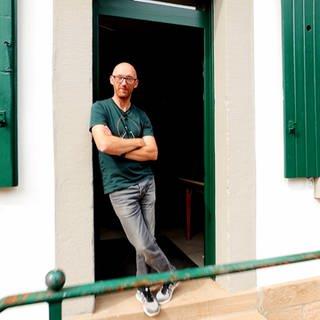 Unternehmensberater Mike steigt aus (Foto: SWR)