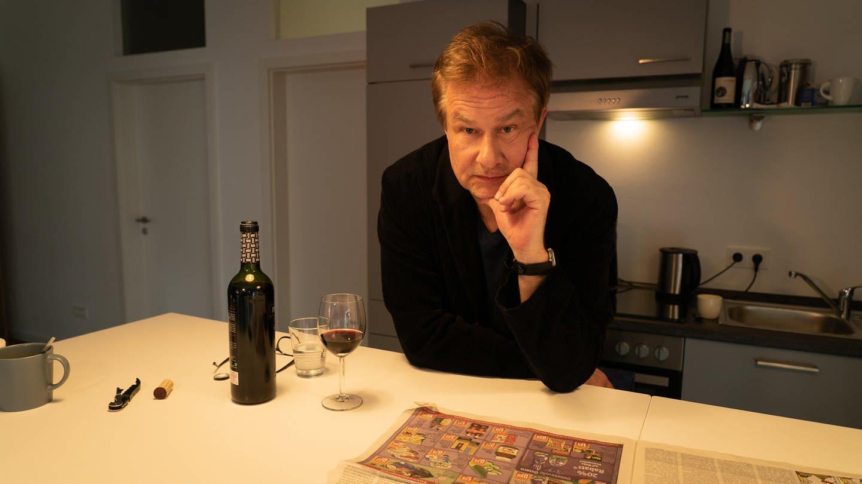 Lars Reichow (Foto: SWR)