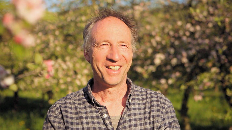 Hans Pfeffer (Foto: SWR, Hans Pfeffer)