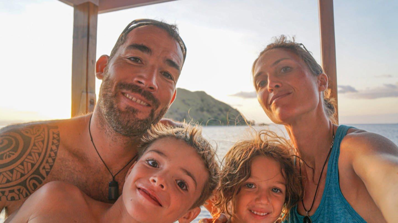 Nina  reist mit ihrer Familie um die Welt – Eine schwere Krankheit brachte sie dazu umzudenken, was für sie wichtig ist (Foto: SWR)