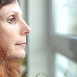 Nicole Sieben trauert um ihren Sohn (Foto: SWR)