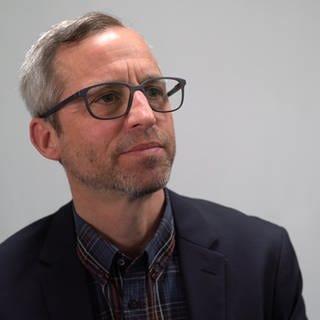 Psychologe Olaf Jacobsen-Vollmer (Foto: SWR)