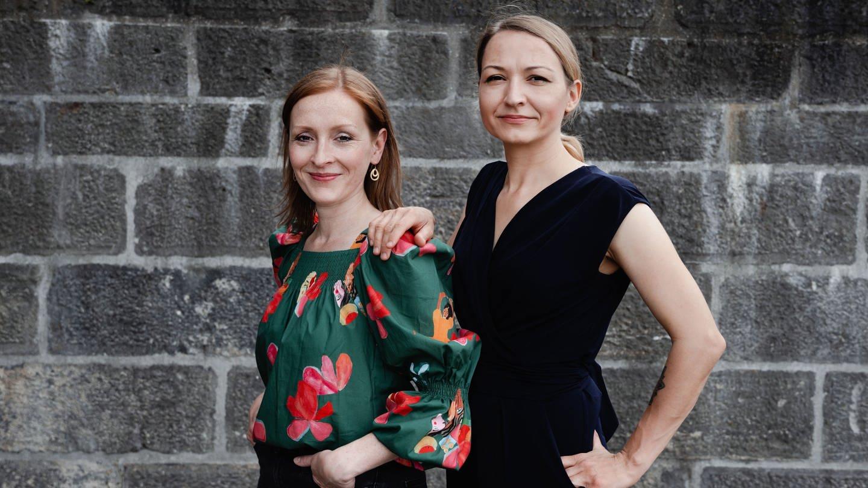 Zwei junge Frauen (Foto: SWR)