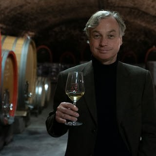 Weingut Louis Guntrum in neuem Glanz (Foto: SWR)