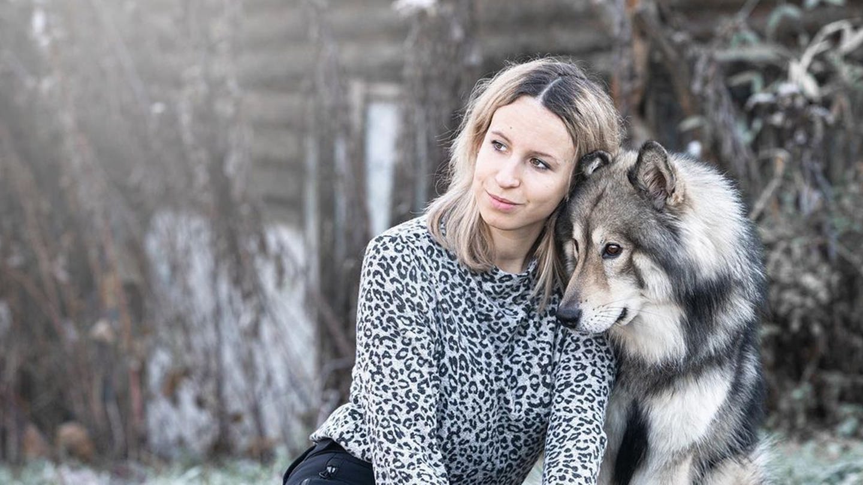 Nicole, 28, Hundehalterin aus Stuttgart (Foto: SWR)