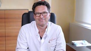 Schönheitschirurg christian aus Stuttgart (Foto: SWR, Diana Beckmann (SWR) )