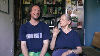 2 Generationen im Gespräch: Gleichberechtigung (Foto: SWR)