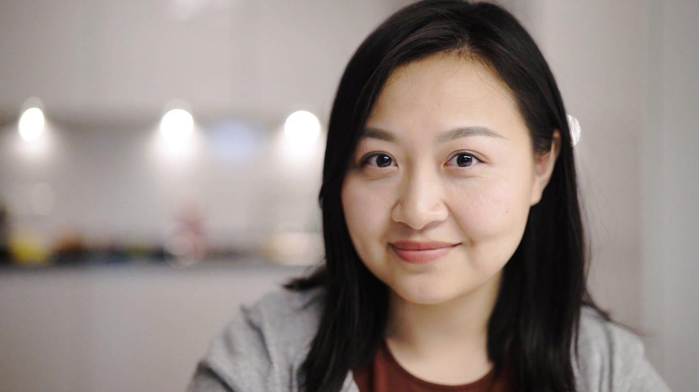 Kun aus China, hat in Bayern und Baden-Württemberg studiert und arbeitet heute als Ingenieurin (Foto: SWR)