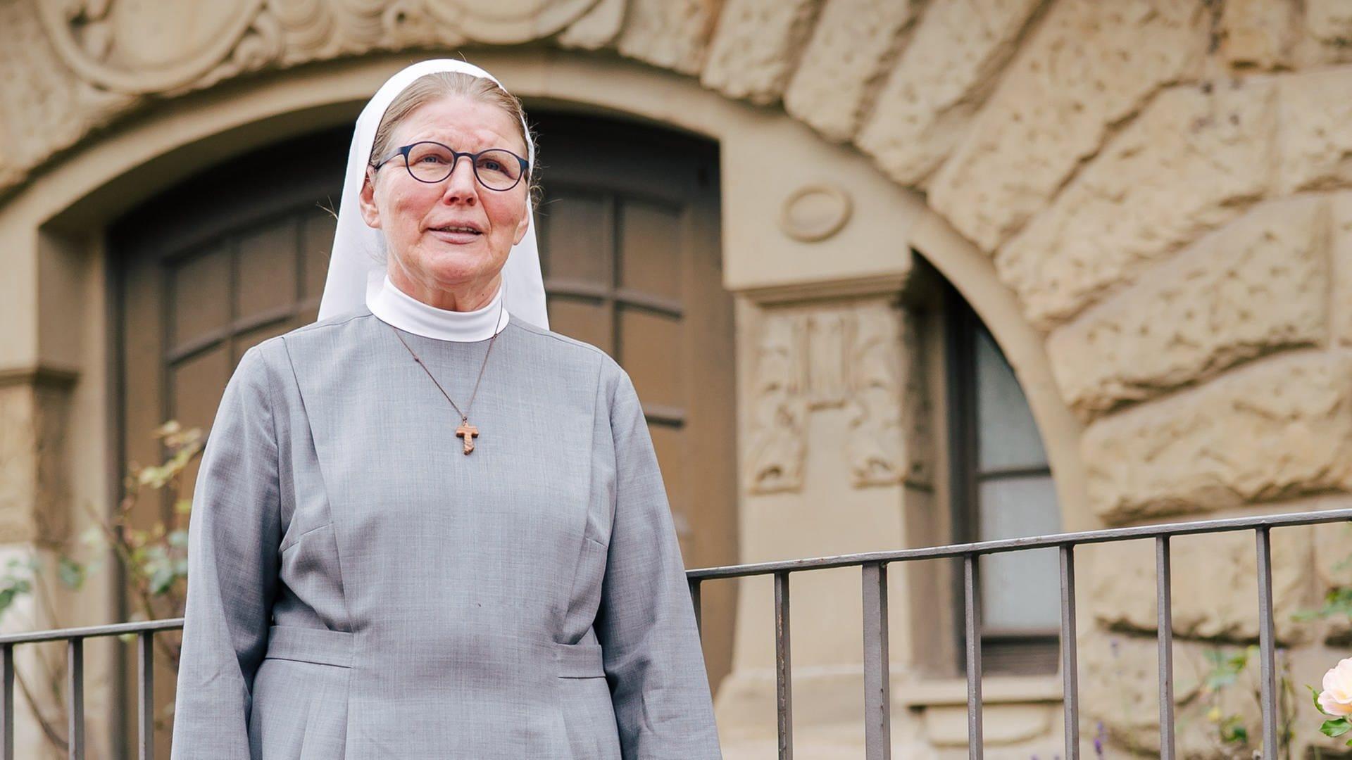 Schwester Mirjam