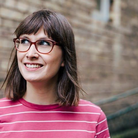 Verena Ecker (Foto: SWR)