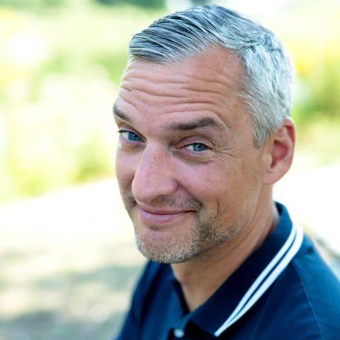 Florian Schwab (Foto: SWR)