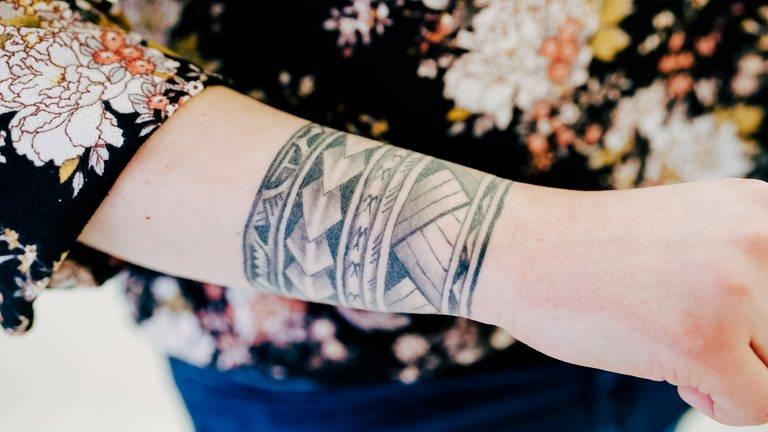 Tattoo für eltern