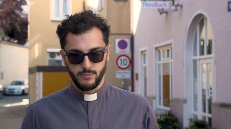 Priester, Zölibat, Religion, Lifestyle (Foto: SWR)