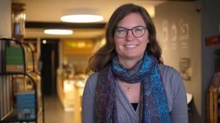 Alicia, Gründerin des Unverpacktladens Ravensburg (Foto: SWR)