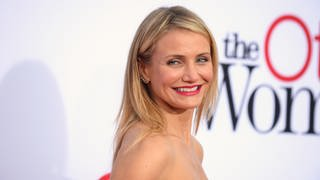 Cameron Diaz (Foto: picture-alliance / Reportdienste, picture alliance / AP Images)