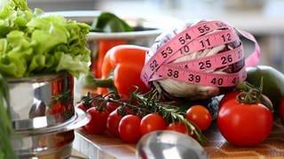 Meal Prep: Essen vorkochen für mehrere Tage (Foto: Colourbox)