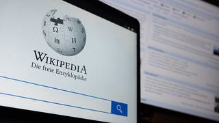 20 Jahre Wikipedia (Foto: picture-alliance / Reportdienste, Picture Alliance)