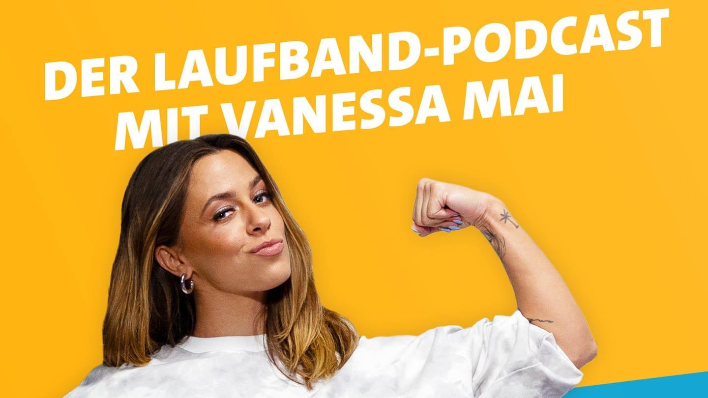 On Mai Way - Der Laufband-Podcast mit Vanessa Mai