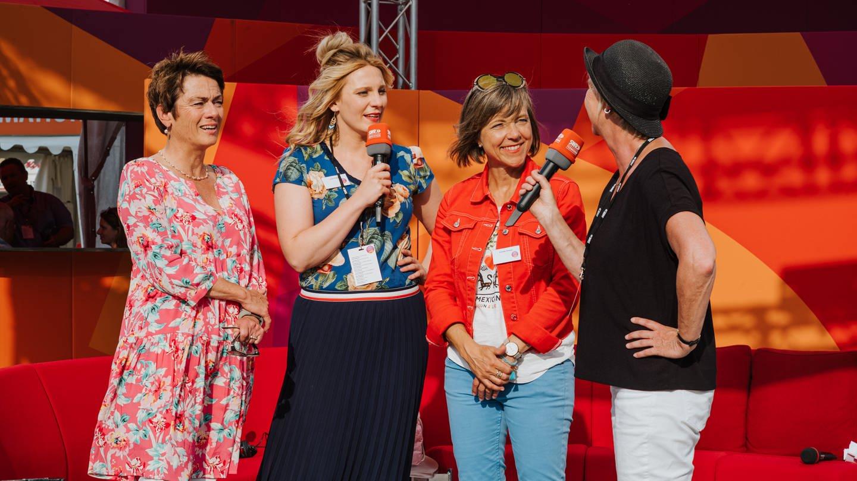 Landesschau live (Foto: SWR, Ronny Zimmermann)