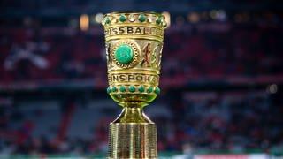 DFB-Pokal: VfB Stuttgart performs in opposition to BFC Dynamo – soccer
